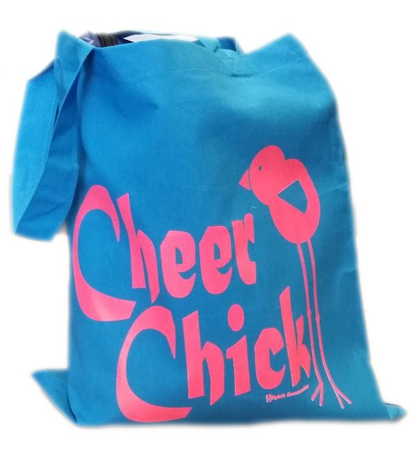 Cheerleading Tote Bags Cheer Accessory-26031