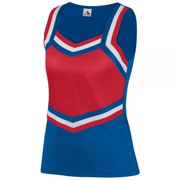 Cheerleading Pike Shell-27884