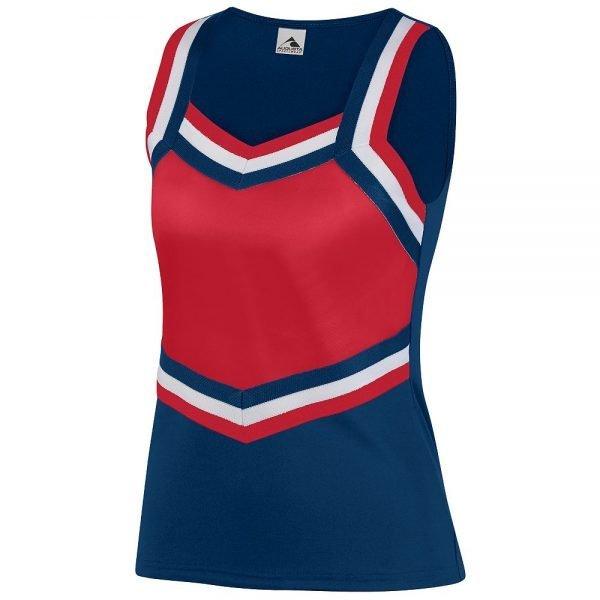 Cheerleading Pike Shell-27887