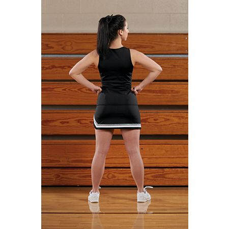 Cheerleading Pike Skirt-27899