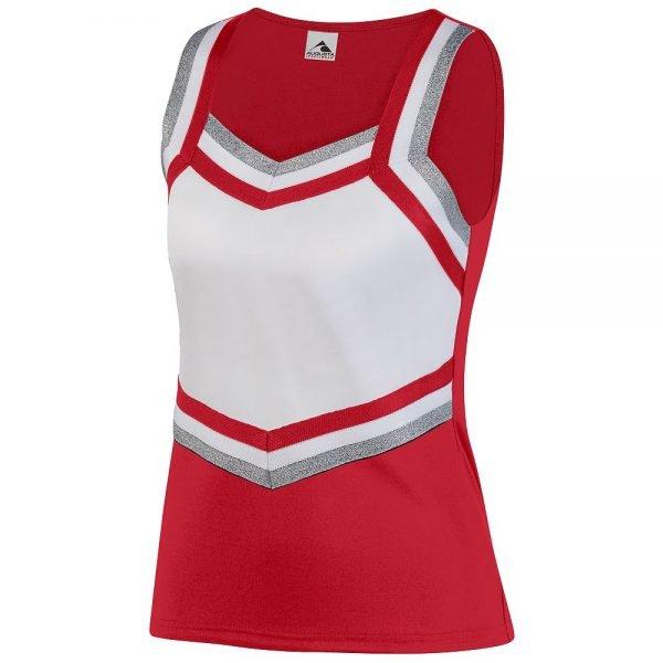 Cheerleading Pike Shell-27891