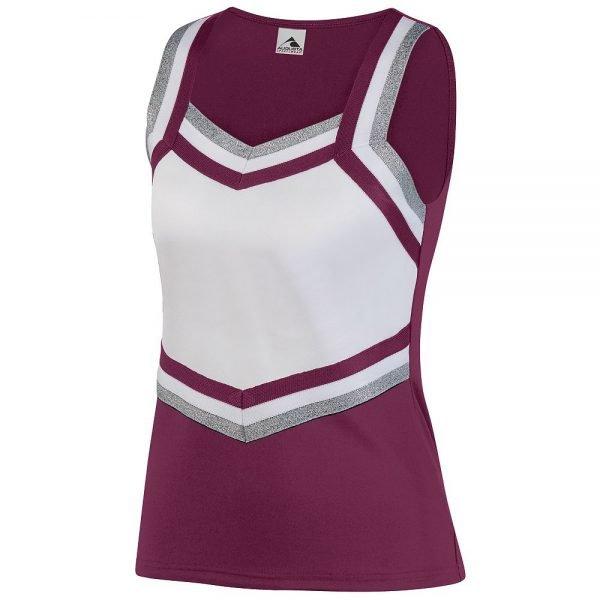 Cheerleading Pike Shell-27890