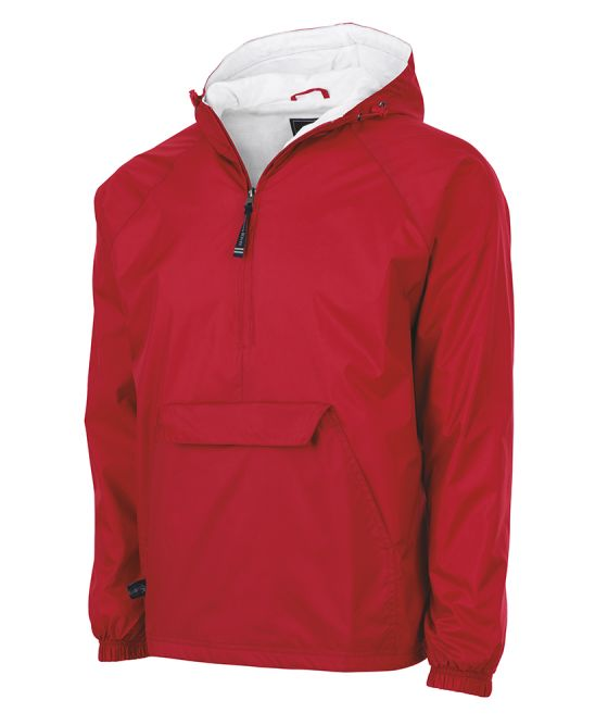 Cheer Warm Up Prep Solid Jacket-0