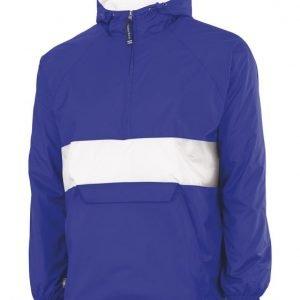Cheer Warm Up Prep Single Stripe Jacket-0