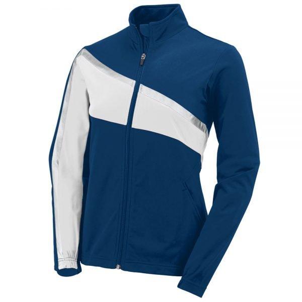 Cheer Warm Up Aurora Jacket-27923