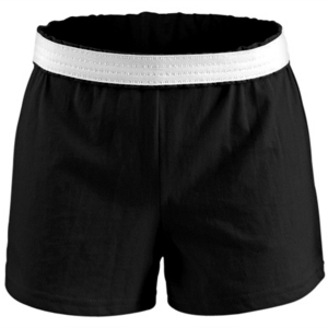 m037 Black Short