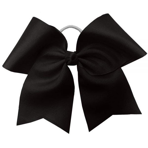 "Cheer Hair Bow 3"" Wide-27157"