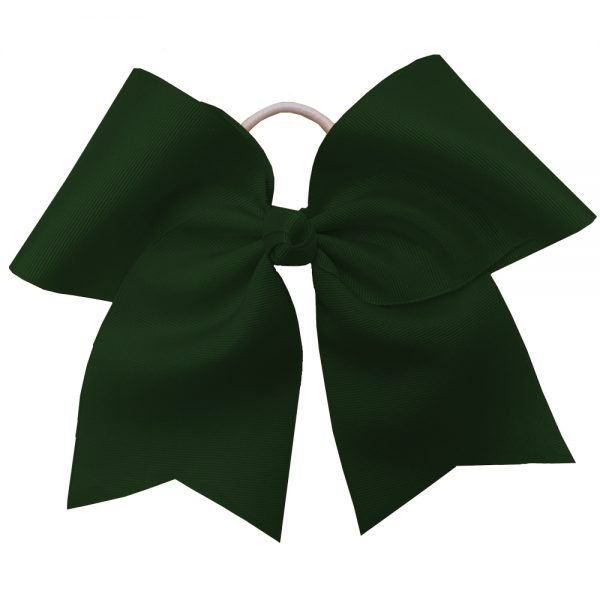"Cheer Hair Bow 3"" Wide-27160"