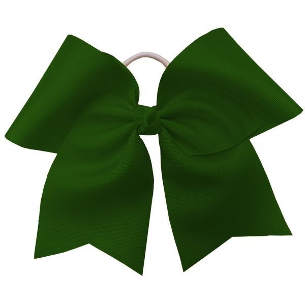 "Cheer Hair Bow 3"" Wide-27161"
