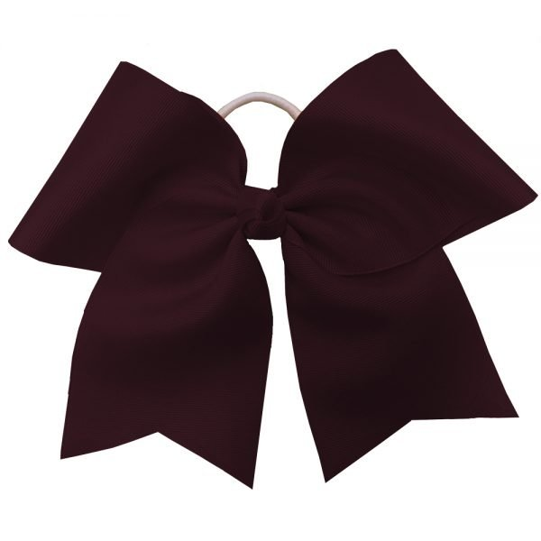 "Cheer Hair Bow 3"" Wide-27164"
