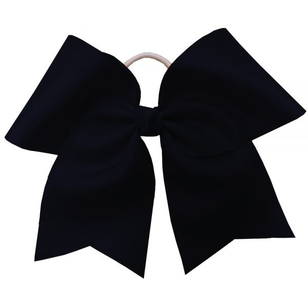 "Cheer Hair Bow 3"" Wide-27167"
