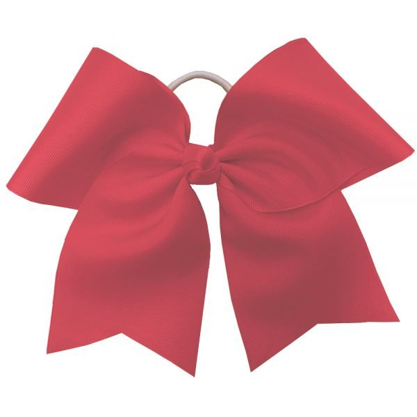 "Cheer Hair Bow 3"" Wide-27159"