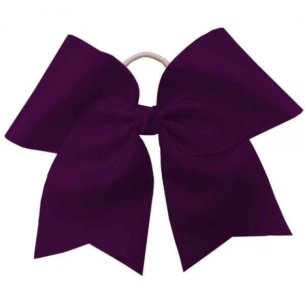 "Cheer Hair Bow 3"" Wide-27168"