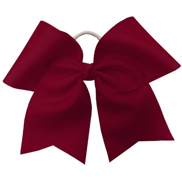 "Cheer Hair Bow 3"" Wide-27163"