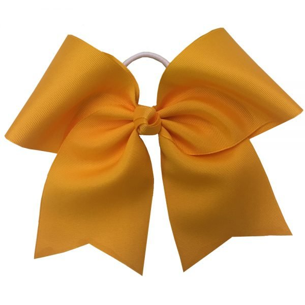 "Cheer Hair Bow 3"" Wide-27166"
