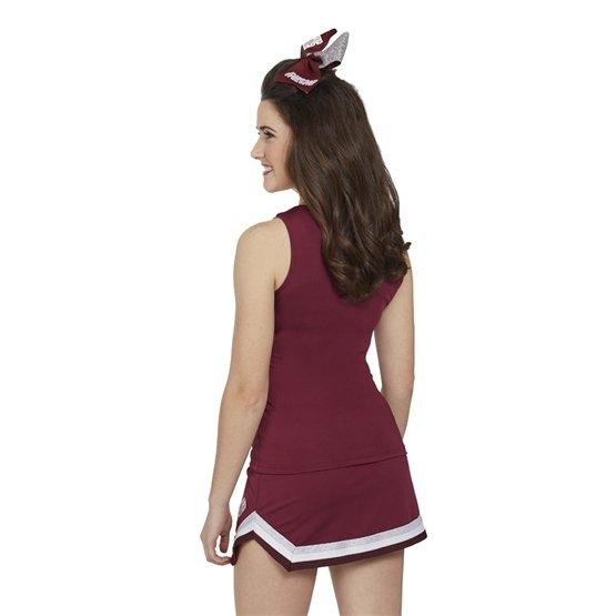 Cheerleading Pike Shell-29178