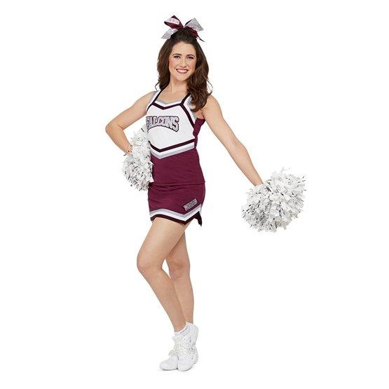 Cheerleading Pike Shell-29177