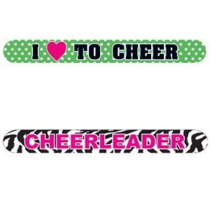 Cheerleading Salon Nail File Board-0