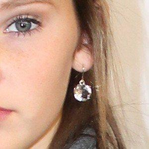 Team Spirit Earrings-27855