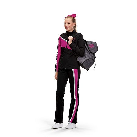 Cheer Warm Up Aurora Pant-27934