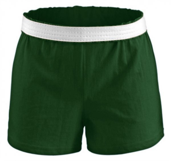 m037 Forest Green Short