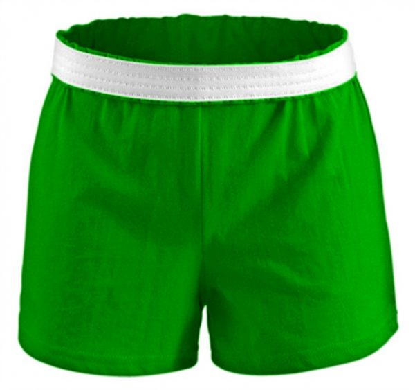 m037 Kelly Green Short