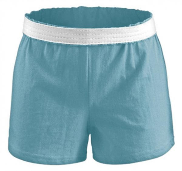 m037 Light Blue Short