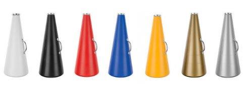 megaphone colors