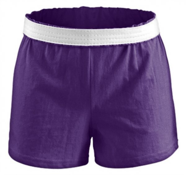m037 Purple Short
