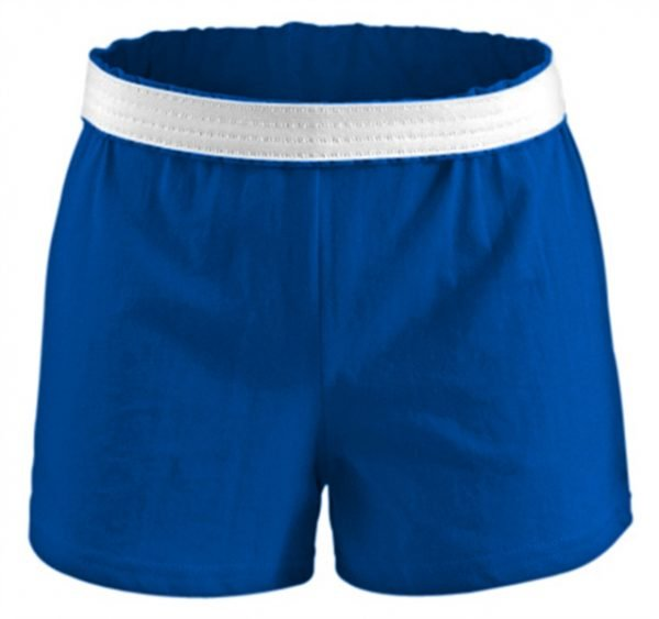 m037 Royal Blue Short