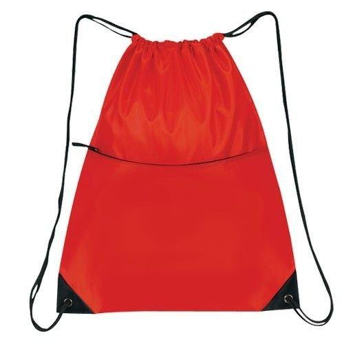 Cheerleading Bags Drawstring-0