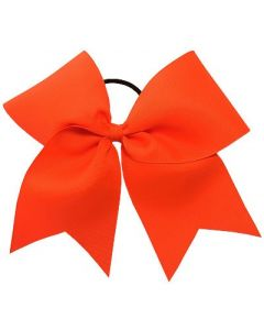 "Cheer Hair Bow 3"" Wide-0"