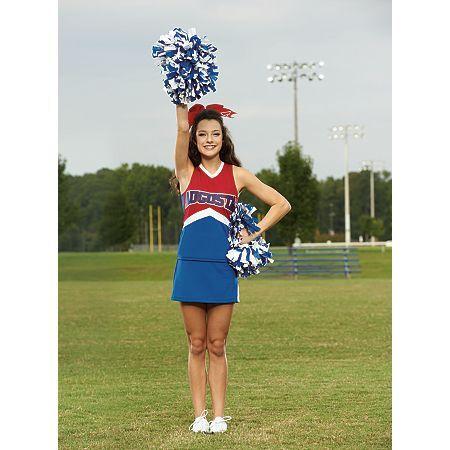 Cheer Flex Uniform Shell-28482