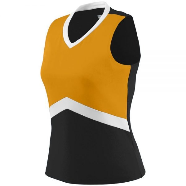 Cheer Flex Uniform Shell-0