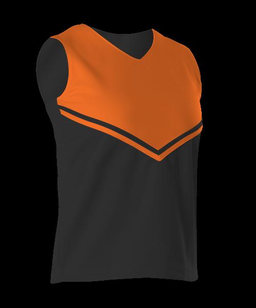 Cheerleading Pride Shell-28451