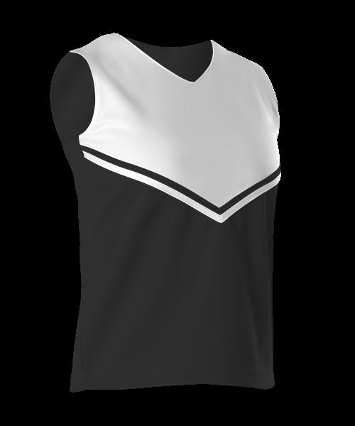 Cheerleading Pride Shell-28452