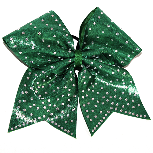 Bow Paige Green