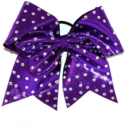 Bow Paige Purple
