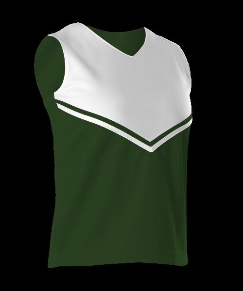 Cheerleading Pride Shell-28454