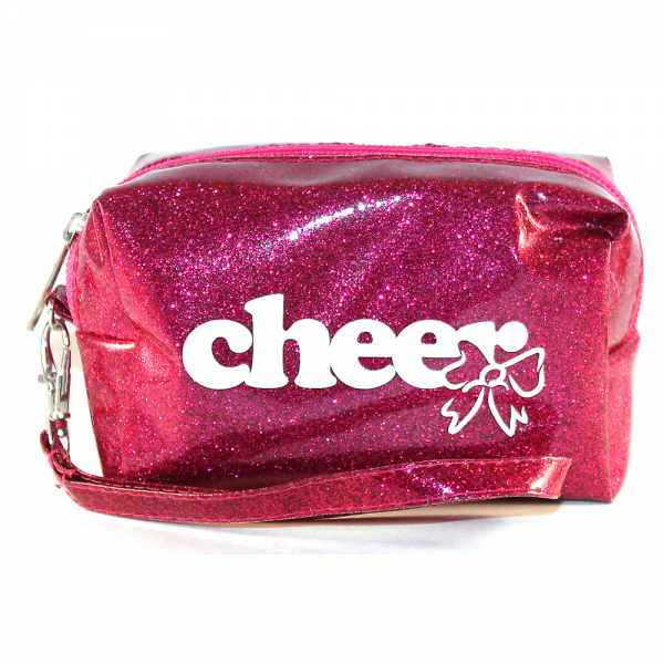 Cheerleading Makeup Kit with Bag-Discontinued 8 Left-0