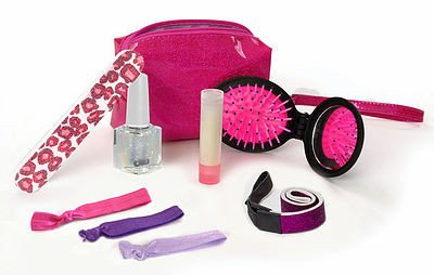 Cheerleading Makeup Kit with Bag-Discontinued 8 Left-28582