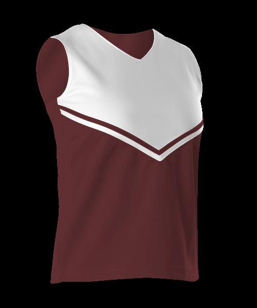 Cheerleading Pride Shell-28458