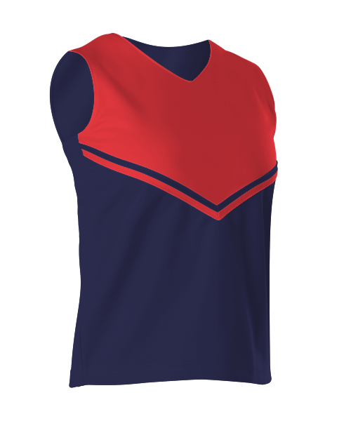 Cheerleading Pride Shell-28459