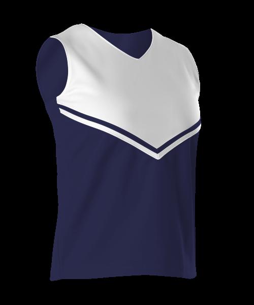 Cheerleading Pride Shell-28460