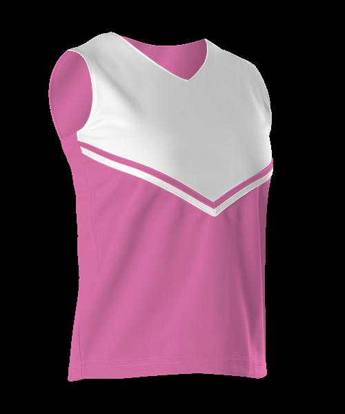 Cheerleading Pride Shell-28462