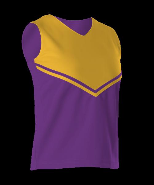 Cheerleading Pride Shell-28464
