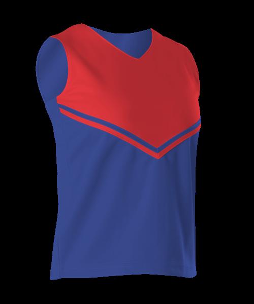 Cheerleading Pride Shell-28465