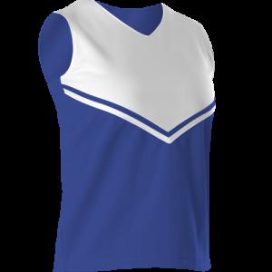 Cheerleading Pride Shell-0