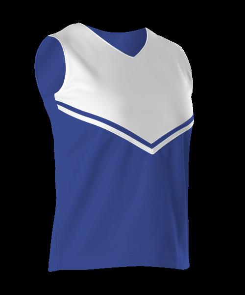 Cheerleading Pride Shell-28466