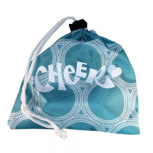 Cheerleader Spa Kit Gift Bag-0